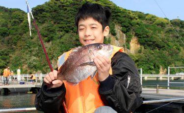 ファミリーで大漁祭り!家族の休日にお勧めスポットうみんぐ大島