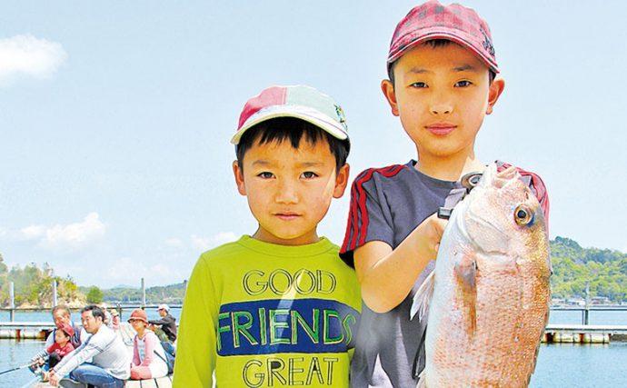 熊本県の天草釣堀レジャーランドは初心者でも安心♪BBQや潮干狩りも
