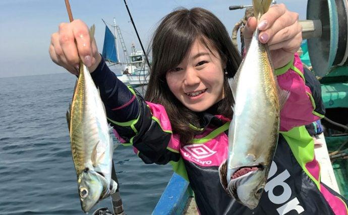 美味しいアジをたくさん釣りたい!東京湾で大人気LTアジ釣りの基本