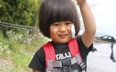 家族で楽しめる琵琶湖の夏を彩る水辺の遊び、小アユ釣り【滋賀県高島】