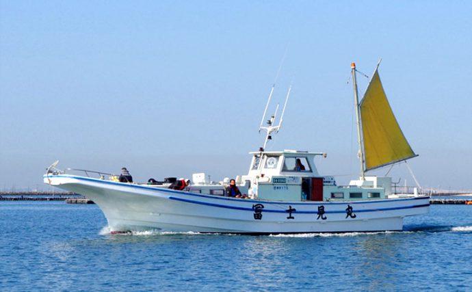 旬の江戸前ハゼを船釣りで満喫するイベントをご紹介!【東京都深川冨士見】