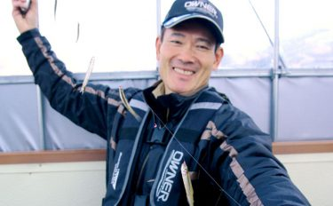 オーナーカップ山中湖ワカサギ釣り大会を開催します!【イベント】
