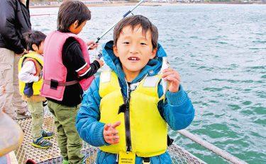 アジの数釣りを楽しもう!手ぶら釣行可の福岡海釣り公園で、食も釣りも堪能