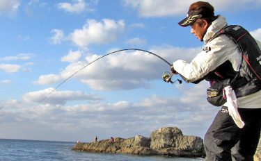 寒グレ入門者必見!タックル・釣り方・ポイントを徹底解説