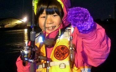 メバルタックル1本で色々応用!冬の名古屋港金城ふ頭、釣り物紹介!