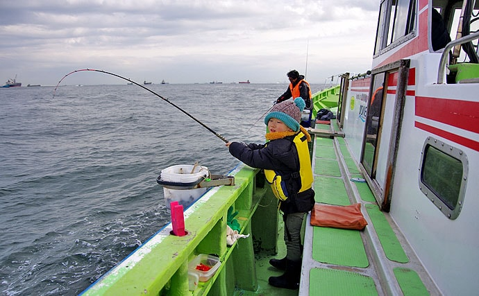 子どもと船釣り!その1【釣行日を選ぶ時のチェックポイントは?編】