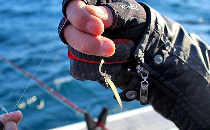 船メバル!サビキメバルとコウナゴメバルの2パターンの釣り方を解説!