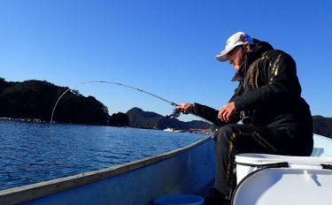 イカダ&カセで狙う!乗っ込みクロダイ攻略法【釣り場・タックル編】