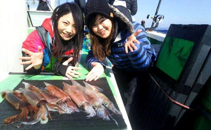 船釣り入門!「釣楽」を活用して釣り旅を楽しもう!