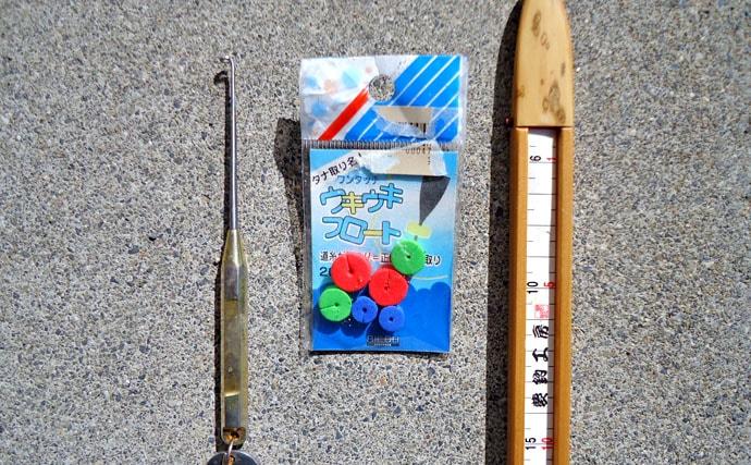 入門にオススメ!管理釣り場のヘラブナ釣りを解説【タックル・エサ編】