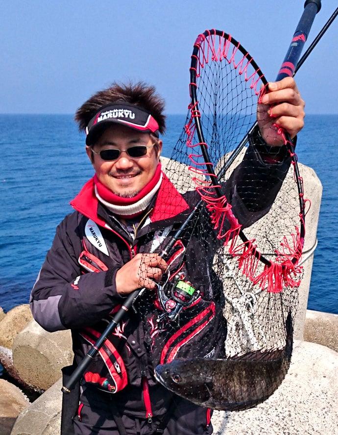 乗っ込み大型チヌに挑む!フカセ釣りを解説【ポイント&釣り方編】