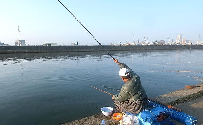 ヘラブナ釣り上達への道しるべ【野釣りの底釣り編③】