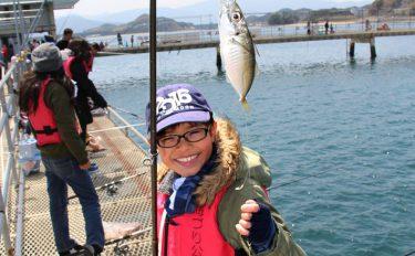 海釣り公園へ出かけよう!初心者でも楽しめる釣り方をイラストで紹介