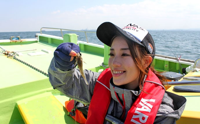 船でのキス釣りに挑戦!簡単レシピも紹介【神奈川県金沢八景・荒川屋】