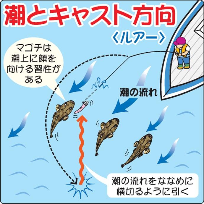 船から狙うルアーマゴチ!釣行を交えて解説【神奈川県・金沢八景】