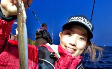 夜アナゴ釣行:釣果で作る絶品煮穴子寿司レシピも!【千葉県・東京湾】
