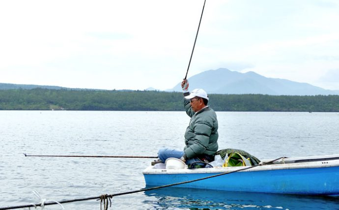 ヘラブナ釣り上達への道しるべ【初夏の西湖を楽しもう③】