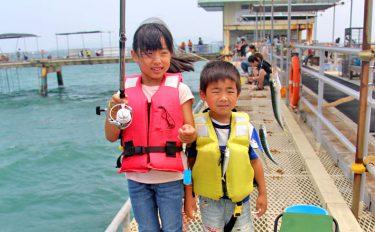 海釣り公園の楽しみ方!ちょい投げ・サビキ・ウキ釣りのキホン【解説】
