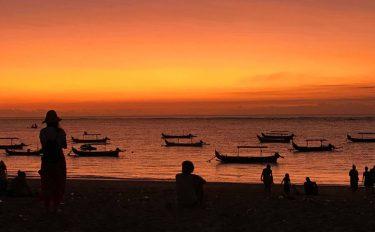 バリ島でファミリーフィッシング:3,000円から出来るカヌー釣り!