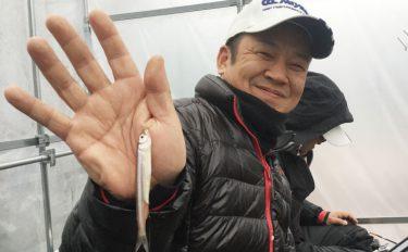 関西圏ワカサギ釣り初心者入門!釣り場紹介〜釣り方キホン徹底解説