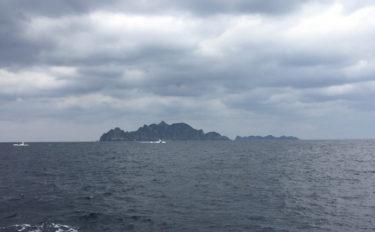 離島で大型尾長グレを狙え!遠征釣行のキホン【鮫島遠征釣行記付き】