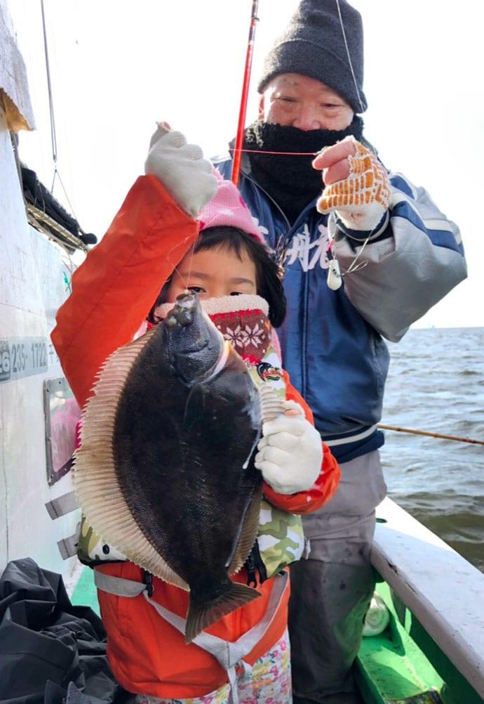 古くから江戸前の魚として人気 東京湾マコガレイ釣り初心者入門