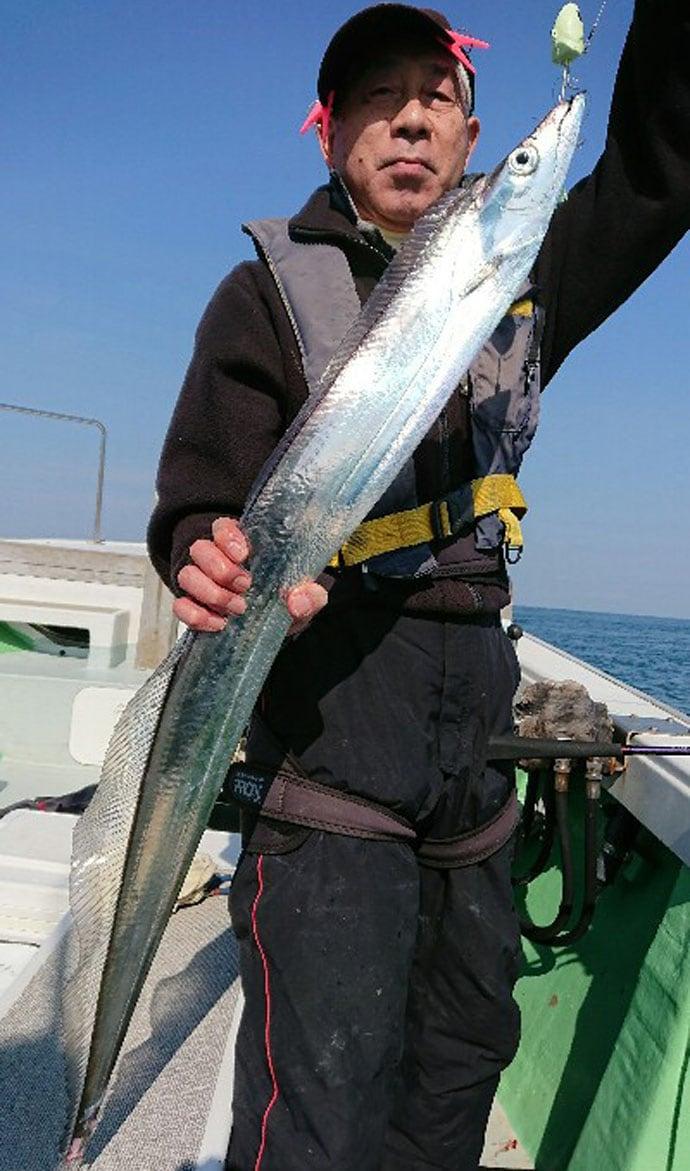 【大分県~宮崎県】船釣り最新釣果情報まとめ 良型多種好釣!