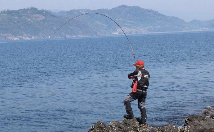 フカセ釣りで狙う乗っ込みチヌのキホン 関西オススメ釣り場3選紹介も