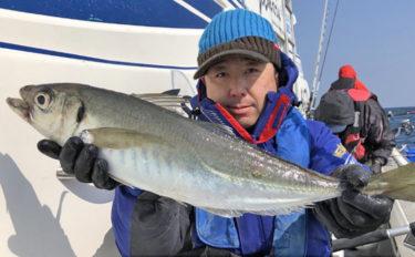 【熊本・大分】最新沖釣り釣果情報 超大型アジに50cmアコウも!