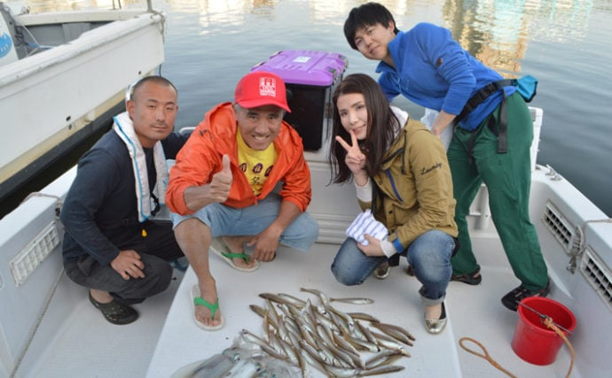 2019GW グループ釣行をトラブルレスに楽しむための3ポイント