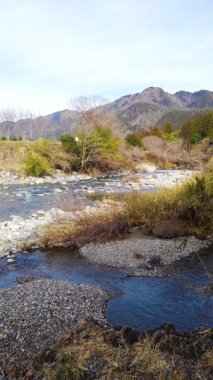 渓流エサ釣りでアマゴがツ抜け スローな流しが吉【岐阜県・吉田川】