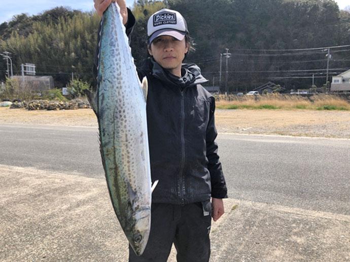 【東海エリア】沖釣り最新釣果情報まとめ 極太の大サワラが絶好釣!