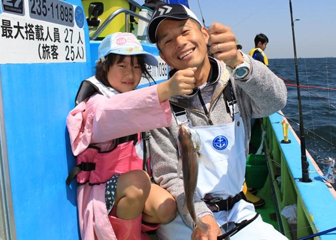 釣り初心者に最初に伝えるべき3つのポイント 自身の上達にも貢献?