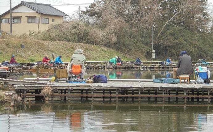 少し変わったヘラブナ釣り堀5選 釣り場で音楽フェス?【関東地方】
