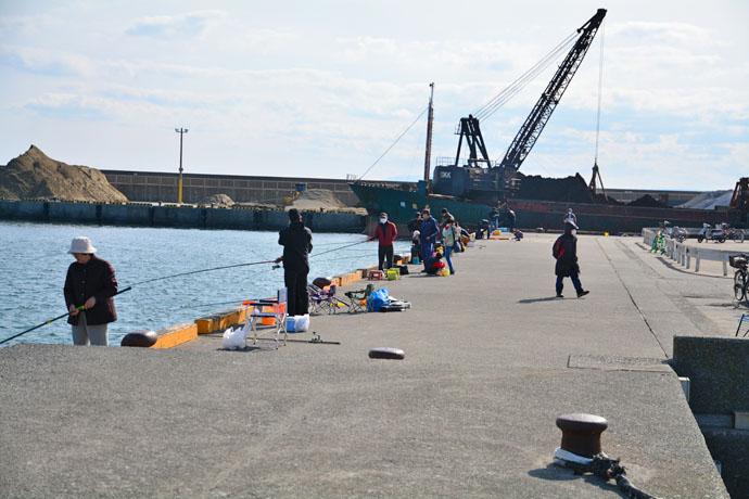 ゴールデンウィークは釣り場混雑必至 守るべき注意点と楽しみ方を解説
