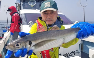 【熊本・大分】船釣り最新釣果情報 マダイにカサゴにギガアジも!