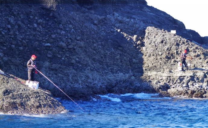 フカセ釣りで使うライン3種の特性を解説 釣り方に併せて正しく選ぼう