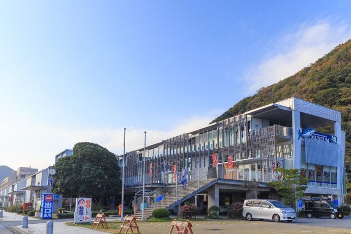 釣りに使える車中泊可能な道の駅8選 ホテル&旅館満室でも大丈夫!