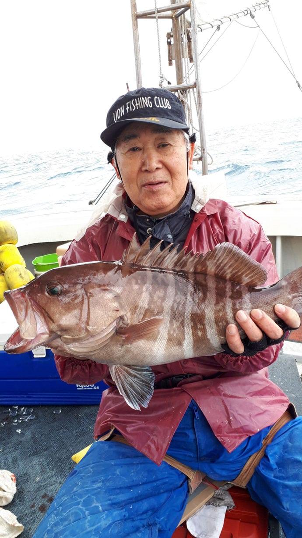 【玄界灘】エサ釣り最新釣果情報 3kgタカバに大ダイにヒラマサも!