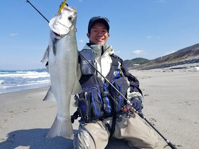 九州エリアのサーフゲームのキホンを徹底解説 実釣でブリ&ヒラスズキ