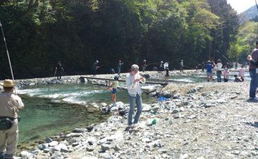 2019GWおすすめ釣りイベント&キャンペーン一覧【東海】