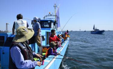 2019GWおすすめ釣りイベント&キャンペーン一覧【東日本】