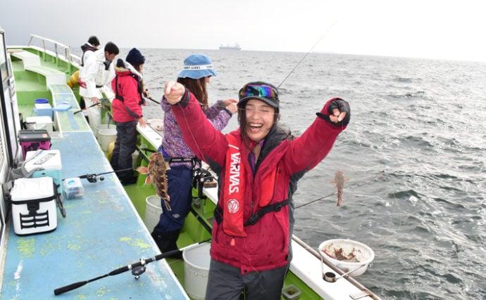 2019GWおすすめ釣りイベント&キャンペーン一覧【西日本】