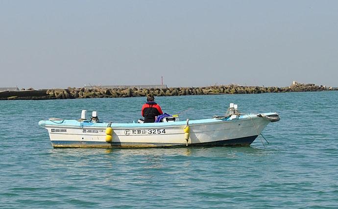 和歌山県のおすすめチヌかかり釣り場5選 お気に入り釣り場を作ろう