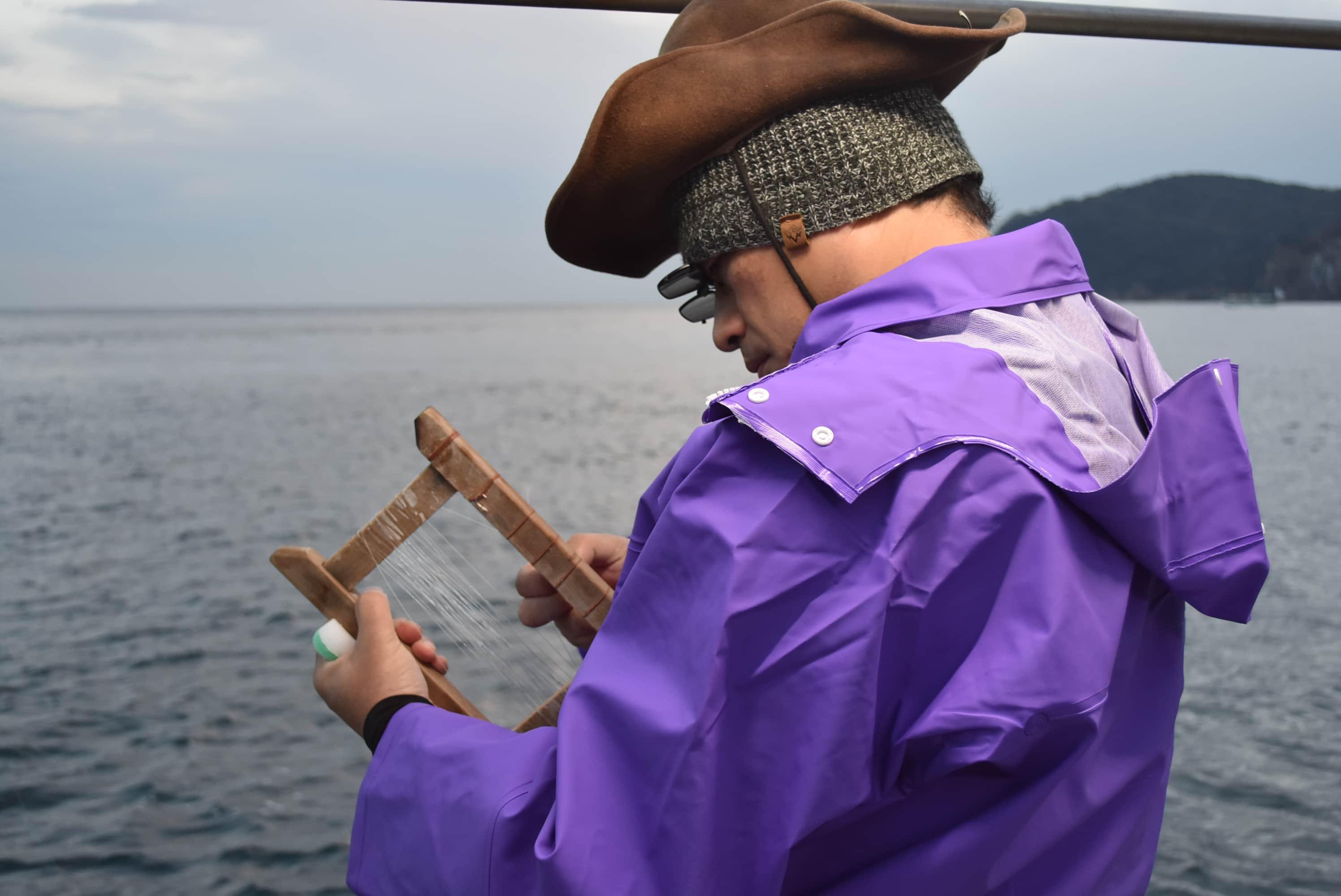 関西オススメ釣り船紹介:多部丸 加太ブランドマダイが一年中狙える【和歌山県】