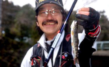 管理釣り場で美アマゴ18尾と戯れる【 岡山県・日名倉養魚場】