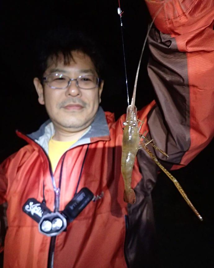 シーズンイン間近のテナガエビ釣り初心者入門 駆け引きが病みつきに!