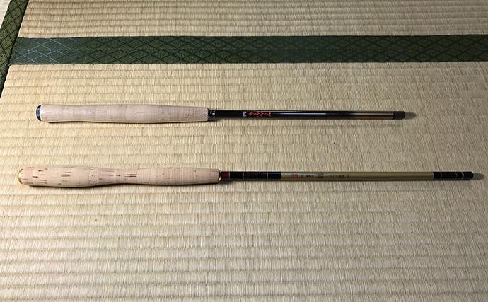 テンカラ釣り初心者入門 タックル・毛バリ・シーズン・条件について