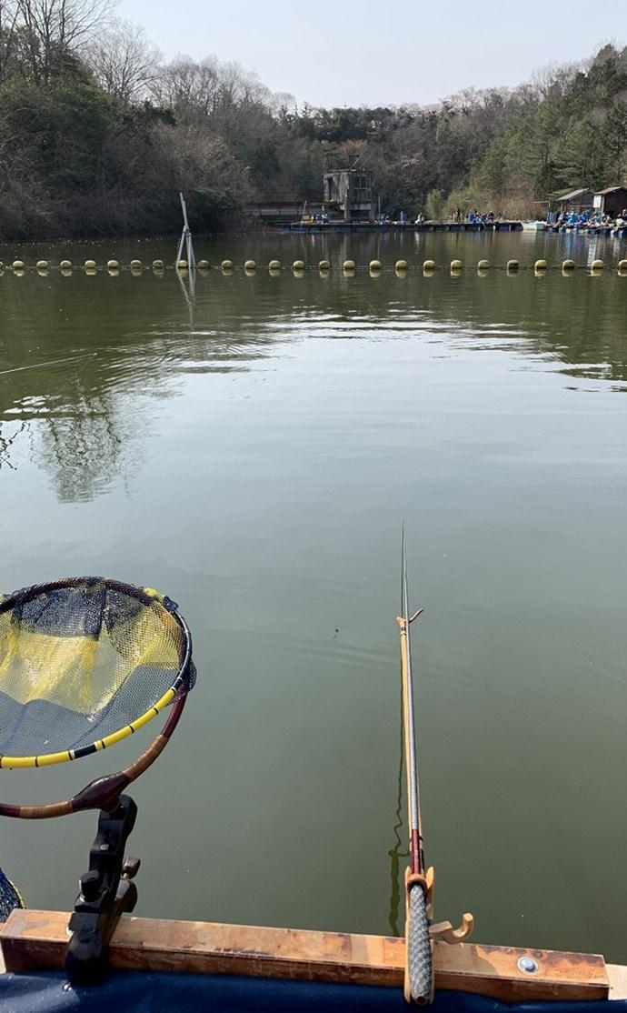 ヘラブナ釣りステップアップ講習会で釣技を磨こう【兵庫県・天神釣池】