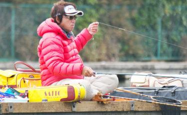 伊藤さとしのプライムフィッシング【バランスの底釣り・基礎編④】
